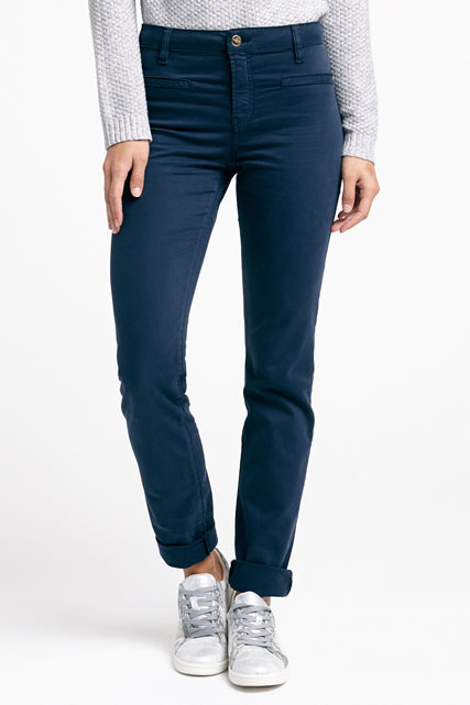 Pantalon slim effet push up NINA KALIO