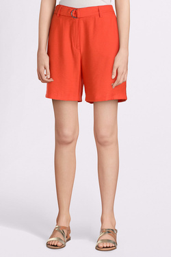 Short NINA KALIO 51NK2PC901 Orange