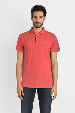 Polo NZA NEW ZEALAND AUCKLAND 18CN150C Corail