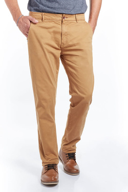 Pantalon NZA NEW ZEALAND AUCKLAND 18GN622 Marron