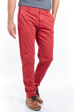Pantalon NZA NEW ZEALAND AUCKLAND 18GN622 Rouge