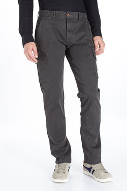Pantalon NZA NEW ZEALAND AUCKLAND 18GN623 Gris