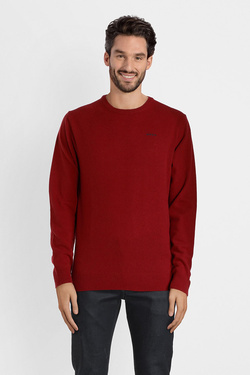 Pull NZA NEW ZEALAND AUCKLAND 18GN452 Rouge
