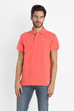 Polo NZA NEW ZEALAND AUCKLAND 19CN120 Corail