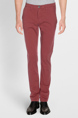 ODB - Pantalon49OD1PS901Rouge