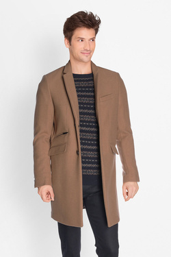 Manteau ODB 50OD1MA805 Marron