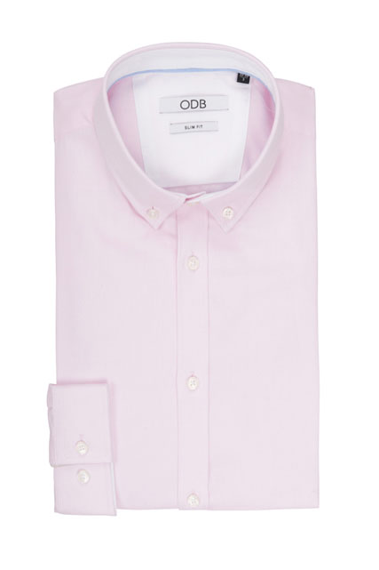 Chemise manches longues