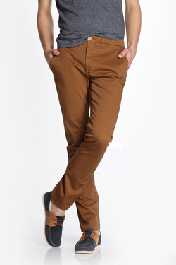 Pantalon ODB 51OD1PS100 Marron