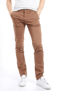 Pantalon ODB 52OD1PS900 Marron