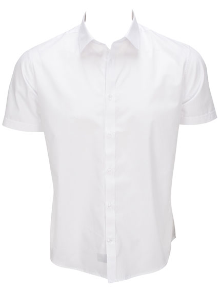 CHEMISE MANCHES COURTES ODB