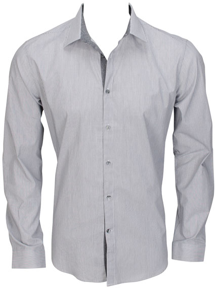 CHEMISE MANCHES LONGUES ODB
