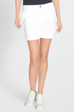 OLIVIA K - Short49OK2PC400Blanc