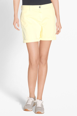 OLIVIA K - Short49OK2PC400Jaune