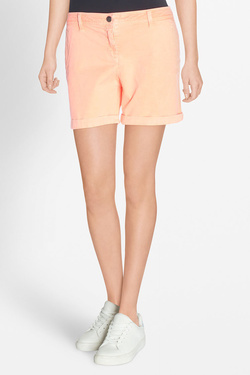 OLIVIA K - Short49OK2PC400Orange