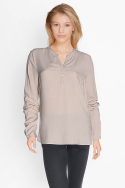Blouse OLIVIA K 50OK2CH200 Taupe