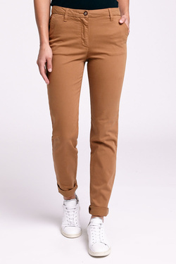 Pantalon OLIVIA K 50OK2PS200 Marron