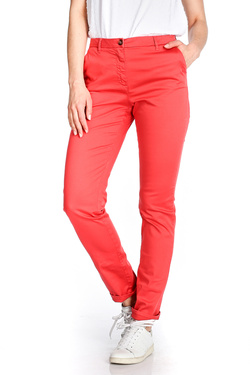 Pantalon OLIVIA K 51OK2PS200 Rouge