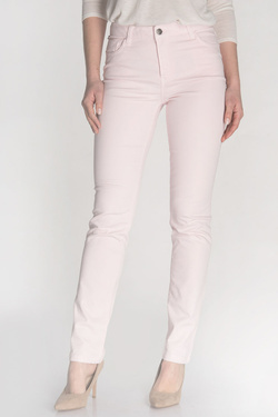 Pantalon OLIVIA K 51OK2PS100 Rose pale
