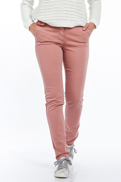 Pantalon OLIVIA K 52OK2PS200 Rose