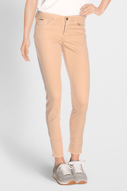 Jean ONE STEP FJ29021 Beige