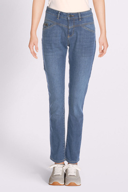 Jean ONE STEP FJ29041 Bleu