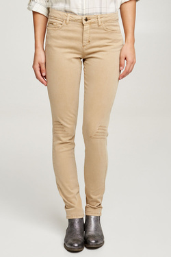 Pantalon ONE STEP FK29001 Beige