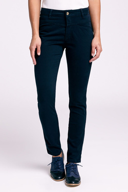 Pantalon ONE STEP FK22151 Bleu marine