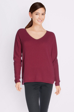 Pull ONE STEP FK18151 Rouge