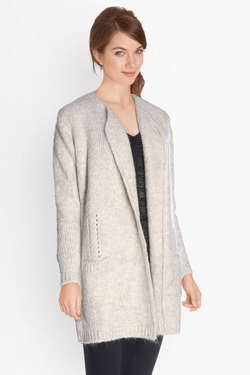 Gilet ONE STEP FK17211 Gris