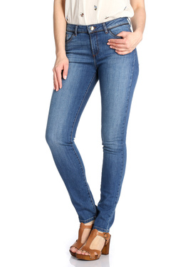 Jean ONE STEP FL29181 Bleu