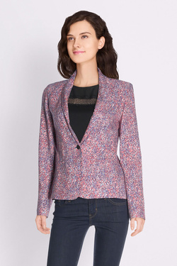 Veste ONE STEP FL40101 Violet