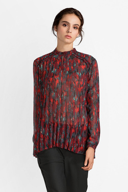 Blouse ONE STEP FM11131 Rouge