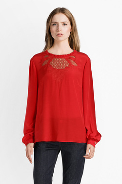 Blouse ONE STEP FM11181 Rouge