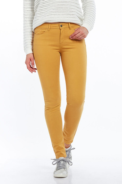 Pantalon ONE STEP FM22031 Jaune