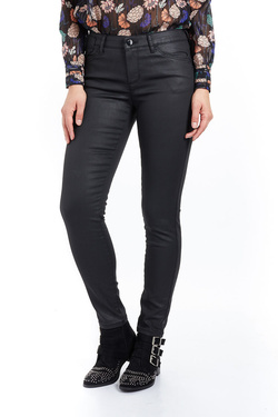Pantalon ONE STEP FM29011 Noir