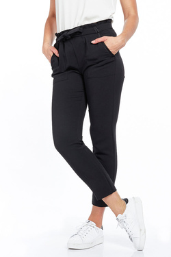 Pantalon ONE STEP FM22131 Noir