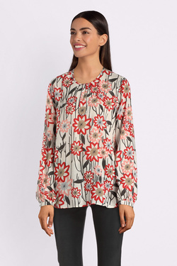 Blouse ONE STEP FN11031 Ecru