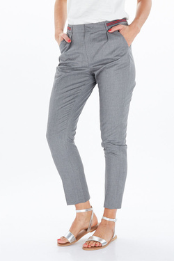 Pantalon ONE STEP FN22001 Gris