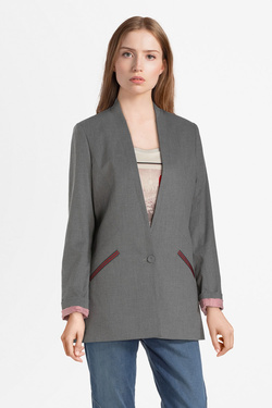 Veste ONE STEP FN40001 Gris