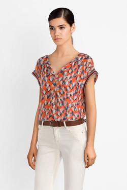 Blouse ONE STEP FN11121 Orange