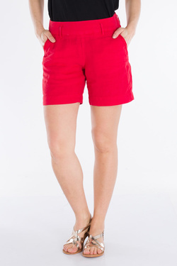 Short ONE STEP FN26011 Rouge