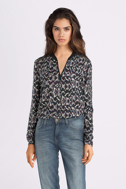 Blouse ONE STEP FP11041 Noir