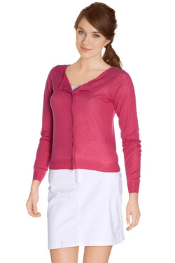 Gilet ONE STEP FH17211 Rose fuchsia