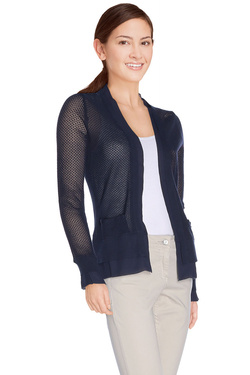 Gilet ONE STEP FH17231 Bleu marine