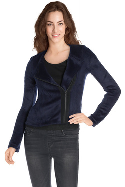 Gilet ONE STEP FI17041 Bleu marine