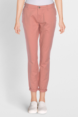 Pantalon ONLY 15129975 Rose