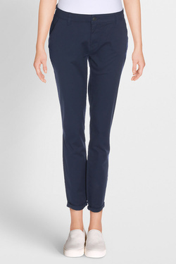 Pantalon ONLY 15129975 Bleu marine