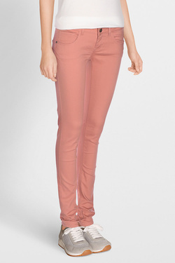 Pantalon ONLY 15130077 Rose saumon
