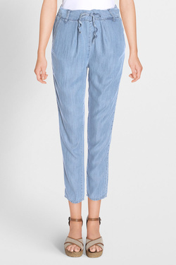 Pantalon ONLY 15128907 Bleu