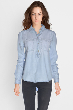 ONLY - Chemise manches longues15130885Bleu